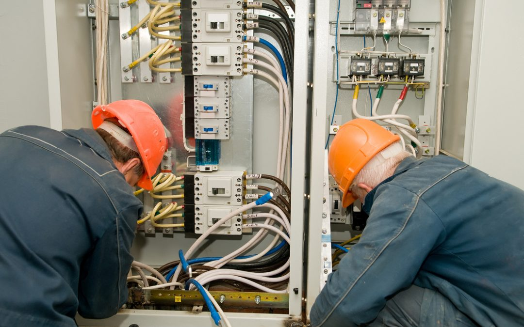 Electrical safety 101 - TSS Safety on