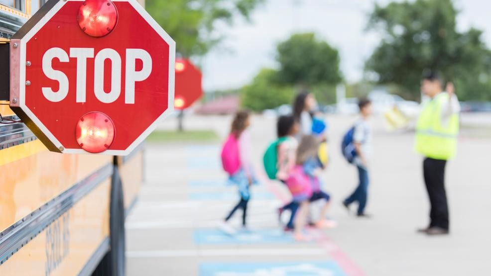 Back to school: Safety tips for 2019